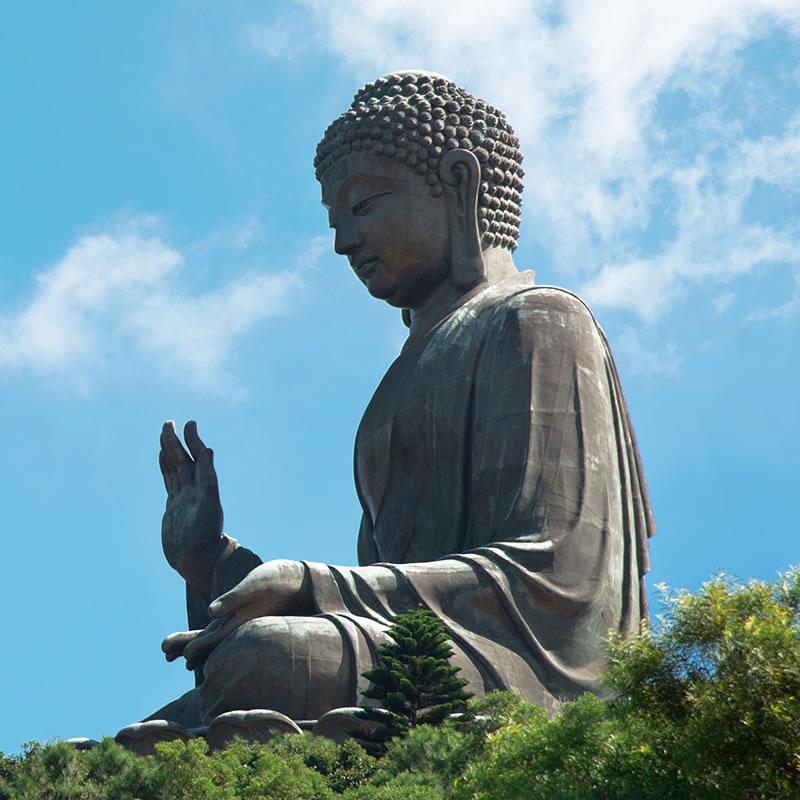 the big buddha itinerary land things to do on lantau island