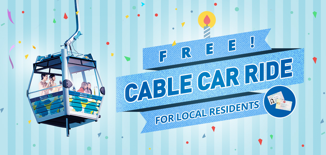 a5b630cb472 Birthday Offer for Local Residents